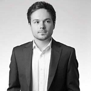 Vlad Demsar Profile Image